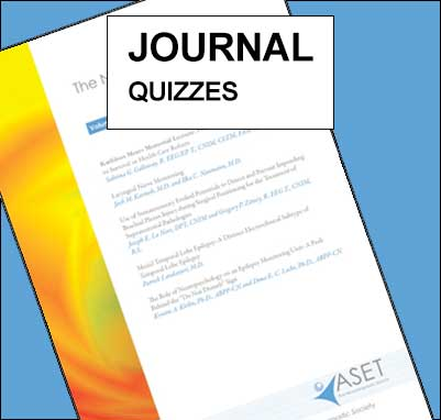 Journal Quizzes