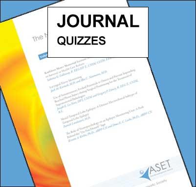 Journal Quizzes